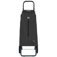 Rolser I-Max MF RG nákupní taška na kolečkách, tmavě šedá