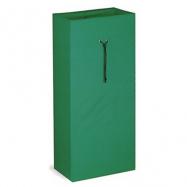 PVC pytel k vozíkům Nick Star / Green, 120 l, zelený