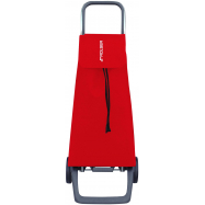 Rolser Jet LN Joy nákupní taška na kolečkách, červená
