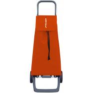 Rolser Jet LN Joy nákupní taška na kolečkách, oranžová