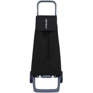 Rolser Jet LN Joy nákupní taška na kolečkách, černá