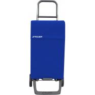 Rolser Neo LN Joy nákupní taška na kolečkách, modrá