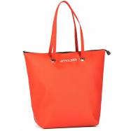Rolser Bag S Bag nákupní taška, oranžová