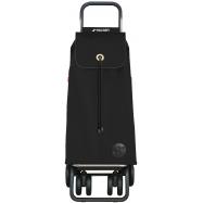 Rolser I-Max MF Logic Tour nákupní taška na kolečkách, černá