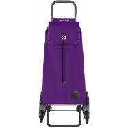 Rolser I-Max MF Rd6 nákupní taška s kolečky do schodů, fialová