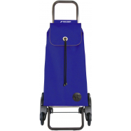 Rolser I-Max MF Rd6 nákupní taška s kolečky do schodů, modrá