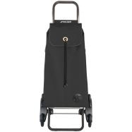 Rolser I-Max MF Logic Rd6 nákupní taška s kolečky do schodů, šedá