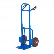 Skládací rudl, 150 kg, modrý