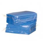 Přebalovací podložky jsou určeny pro použití s přebalovacími pulty montovanými na stěnu.