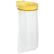 Držák na pytel pro tříděný odpad Rossignol Ecollecto Essentiel, 58207, 110 L, žlutý