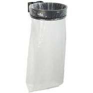 Držák na pytel pro tříděný odpad Rossignol Ecollecto Extreme 57831, 110 L, černý