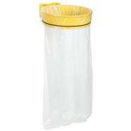 Držák na pytel pro tříděný odpad Rossignol Ecollecto Extreme 57828, 110 L, žlutý