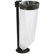Venkovní stojan pro pytel na odpad Rossignol Ecollecto Extreme 57822 110 L, šedá
