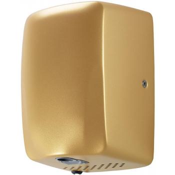 Automatický elektrický osoušeč rukou Rossignol ZEFF, 51423, 1150 W, zlatý
