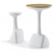 Barový stůl ARMILLARIA s deskou Ø 63 cm