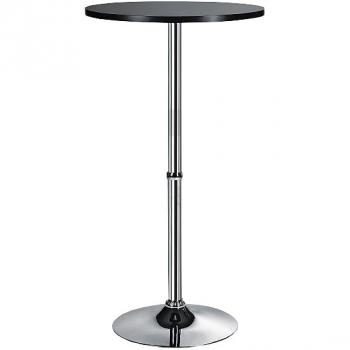 Koktejlový stůl Solo s deskou Ø 60 cm