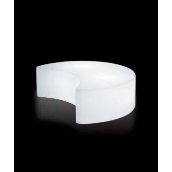 Svítící sedací nábytek MOON