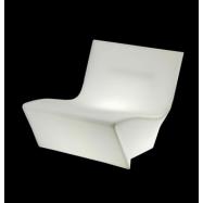 Designové svítící křeslo KAMI ICHI