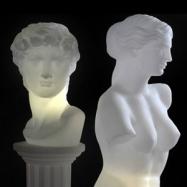 Designové svítidlo VENUS