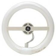 Kruhová úsporná žárovka Slide 24W