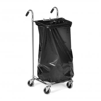 Vozík na odpadkové pytle