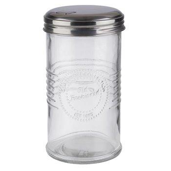 Dávkovač cukru s dávkovací koncovkou ø75x140 mm