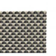 Podložka na stůl 450x330 mm, v barvě šero-stříbrná