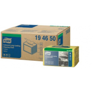 Tork Premium Speciální utěrka - Small Pack, žlutá, 40 ks