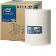 Tork Premium 510 (malá kombi role v boxu), návin 152 m, 1 role