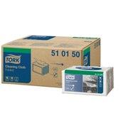 Tork Premium 510 bílá Small Pack, skládaná, 55 ks