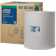 Tork Premium 520 šedá, návin 360 m, 1 role