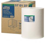 Tork Premium víceúčelová utěrka 570 (malá kombi role v boxu), návin 60,8 m, 1 role