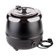Elektrický kotlík na polévku 9 l