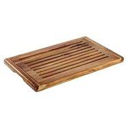 Deska na krájení pečiva, 600x400x20 mm