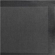 Podložka na stůl 450x330 mm, v barvě černá