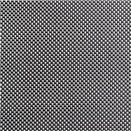 Podložka na stůl 450x330 mm, v barvě černo-bílá