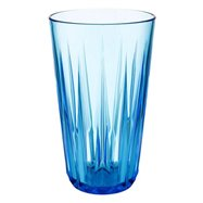 Sklenice z modrého tritanu 0,5 l