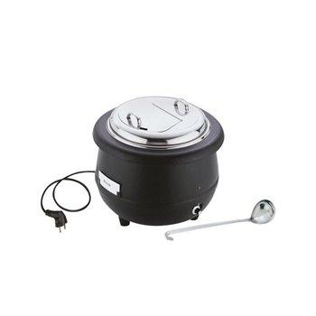 Náhradní napájecí kabel ke kotlíku na polévku