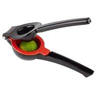 Lis na citrusy, černo-červený 210x70x50 mm