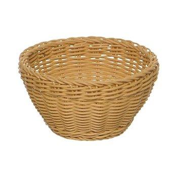 Košík kulatý z polypropylen 200 mm