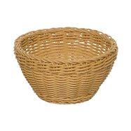Košík kulatý z polypropylen 160 mm