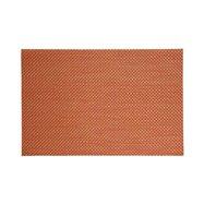 Podložka na stůl 450x330 mm, v barvě rzi