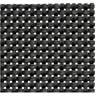Podložka na stůl 450x150 mm, v barvě černá