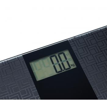 Digitální váha EMBERTON FAIRFORD černá