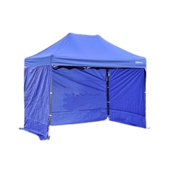 Párty stan STANDARD - 3m x 2m - modrý