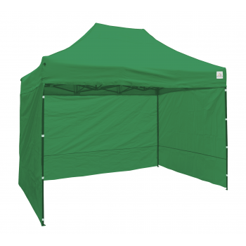 Párty stan STANDARD - 3m x 2m - zelený