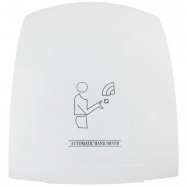 Breeze Automatic ABS Hand Dryer