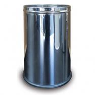 Odpadkový koš Room Basket ALDA 7 l, lesklý