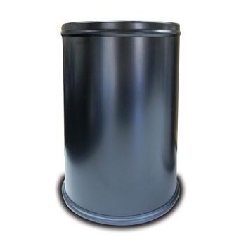 Odpadkový koš Room Basket ALDA 7 l, černý