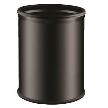 Odpadkový koš Room Basket ALDA 9 l, černý